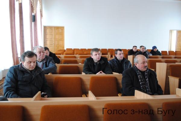 На Сокальщині зростають тарифи на перевезення