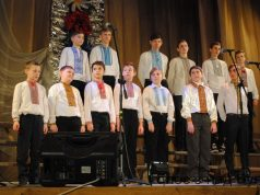 концерт «Таланти твої, Сокальщино»