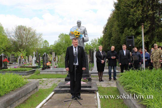 депутат облради Сергій Касьян