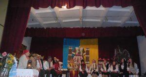 У Народному домі с. Гута відбулися «Українські вечорниці»