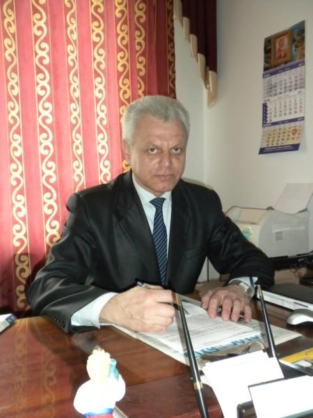 Володимир Чуб