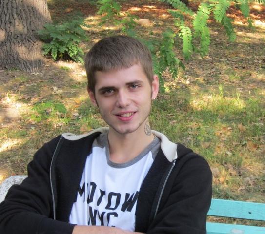 Віктор Сивак