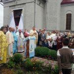 Празник в Тудорковичах