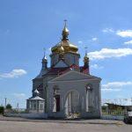 Церква Тудорковичі
