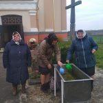 Куличків церква