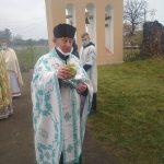 куличків священик