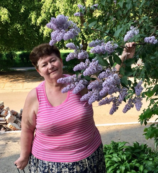 Ольга Пенюк-Водоніс