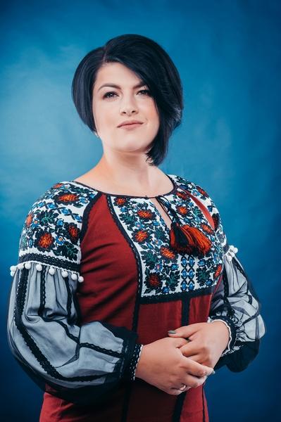 Оксана Береза - голова Белзької ОТГ