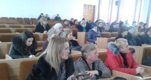 семінар у Сокалі