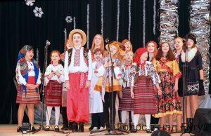 Різдвяні канікули-2017 в Сокалі