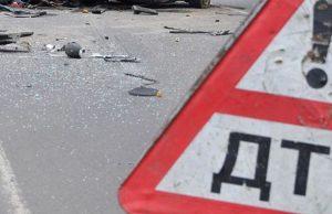 В Червонограді внаслідок ДТП водій потрапив у лікарню