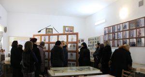 """У музеї """"Сокальщина"""" спілкувалися педагоги-історики"""