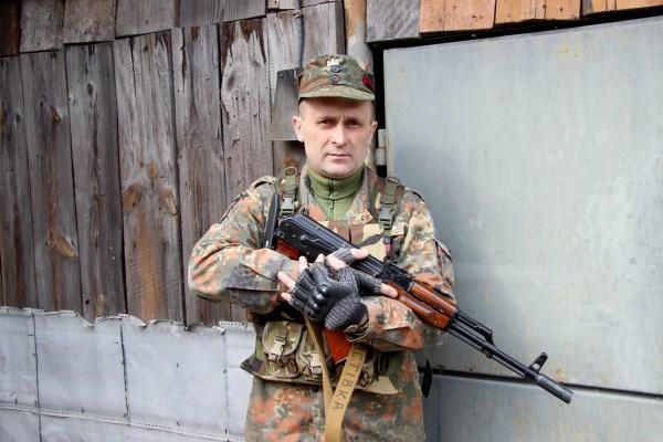 Юрій Товарянський
