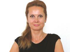 Лідія Фарина - суддя Сокальського районного суду